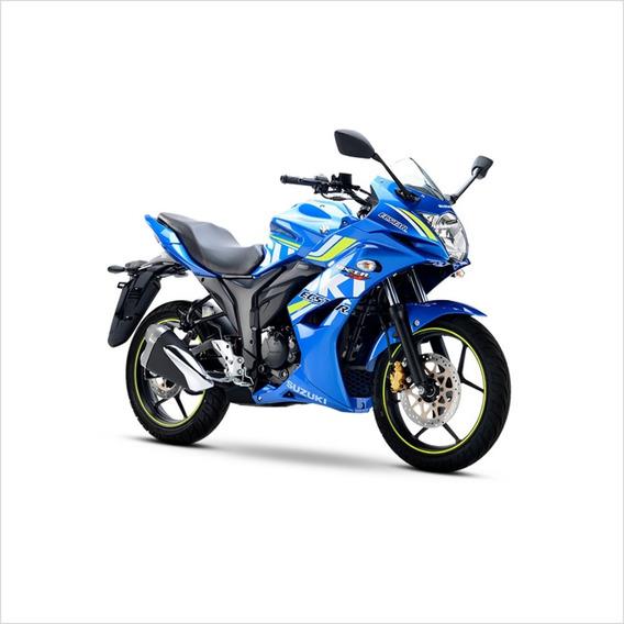 Suzuki Gixxer Gsx150fi