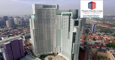 Excelente Oportunidade- Sala Comercial 46m² Thera Faria Lima