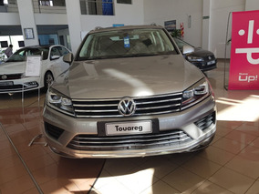 Volkswagen Touareg Premium V8 Fsi 4.2 Unica En El Mercado