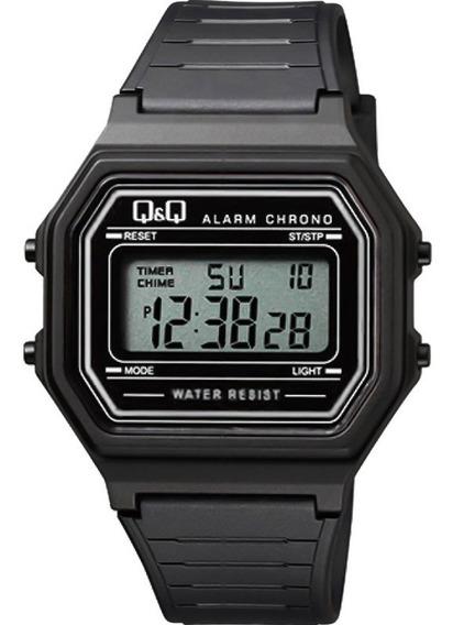 Relógio Q&q Feminino Original Garantia Nota M173j008y