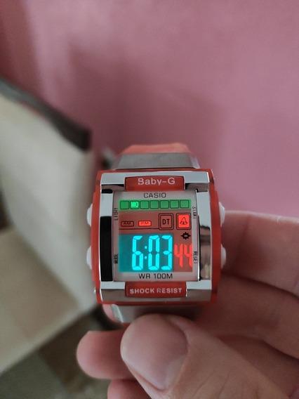 Relógio Casio Baby-g 180-v
