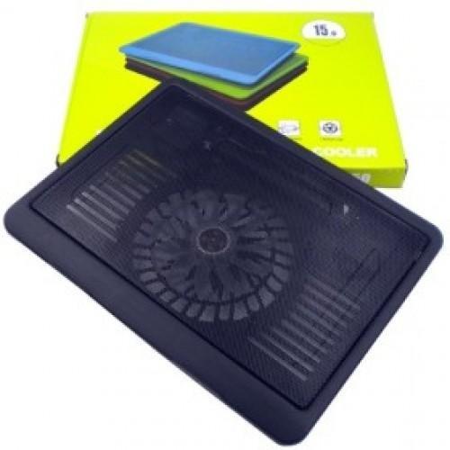 Imagen 1 de 6 de Ventilador Para Laptop / Soy Tienda