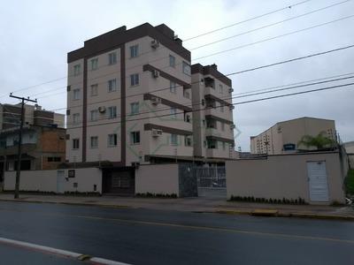 Apartamento No Espinheiros | Semi-mobiliado | 58 M2 | 02 Dormitórios | 01 Vaga - Sa00432 - 33293827