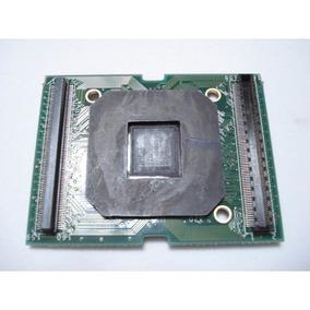Processador Intel Pentium Mmx 133 Mhz Sl27d Relíquia