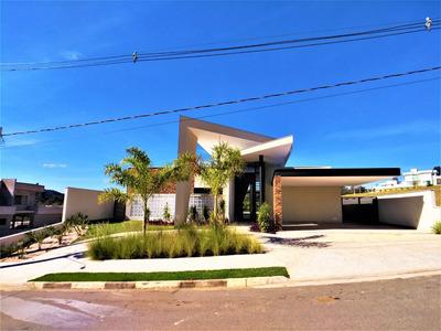Casa À Venda Em Condomínio Villa D Oro - Ca006816