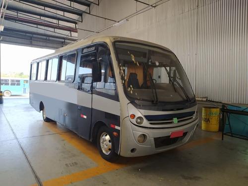 Micro Onibus Rodoviario Busscar (volare/comil/senior/mb/vw)