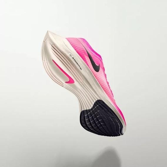 Tenis Nike Zoom Vaporfly 4% A Pronta Entrega