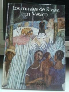 Los Murales De Rivera En Mexico * Rosci Marco Diego Pintura