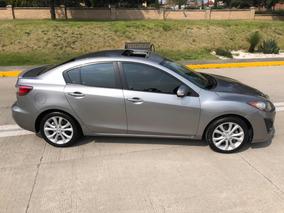 Mazda Mazda 3 2.5 S 6vel Qc Abs R-17 Mt 2010