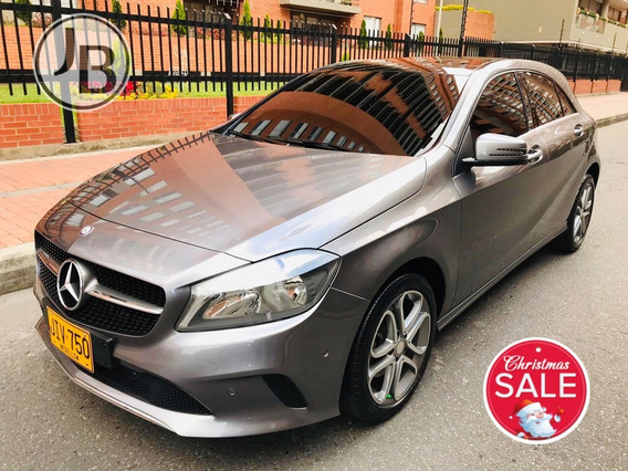 Mercedes Benz A200 Tp Ct Alemán Nuevo