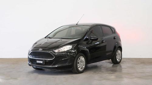Ford Fiesta Kinetic Design 1.6 S 120cv - 150822 - C(p)