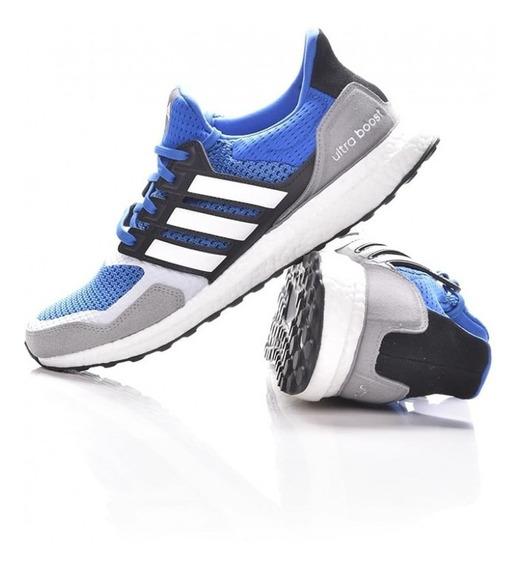 adidas Ultraboost S&l Azul Original