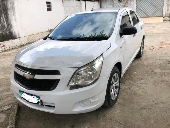 Chevrolet Cobalt 1.4 Ls 4p 2012