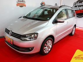 Volkswagen Spacefox 1.6 Mi (sportline)(totalflex) 4p