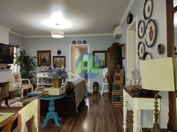 Apartamento Com 3 Dorms, Areal, Pelotas - R$ 560 Mil, Cod: 124 - V124