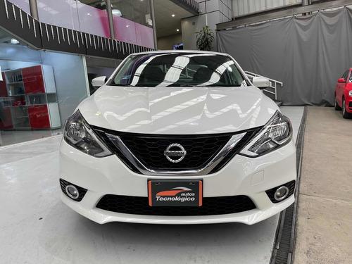 Imagen 1 de 12 de Nissan Sentra 2019 1.8 Advance Cvt