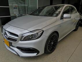 Mercedes Benz Clase A 45 Amg - 2018