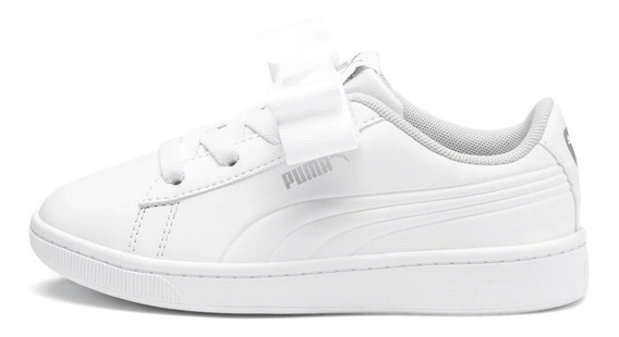 Zapatillas Puma Vikky Ribbon Niñas / Brand Sports