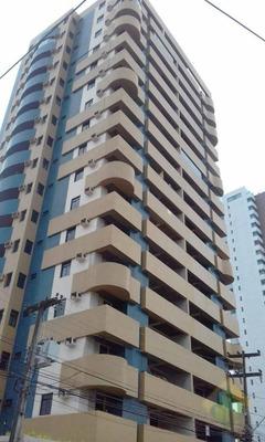 Apartamento Com 4 Dormitórios Para Alugar, 180 M² Por R$ 2.300/mês - Manaíra - João Pessoa/pb - Cod Ap0894 - Ap0894