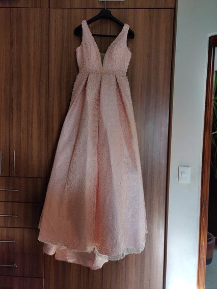 Vestido De Xv Años. Precio Original $16000
