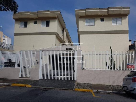 Sobrado Com 3 Dormitórios Para Alugar, 120 M² Por R$ 2.200/mês - Penha De França - São Paulo/sp - So0882