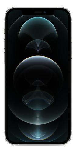 Apple iPhone 12 Pro (256 GB) - Plata