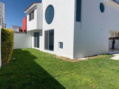 Casa Renta Juriquilla