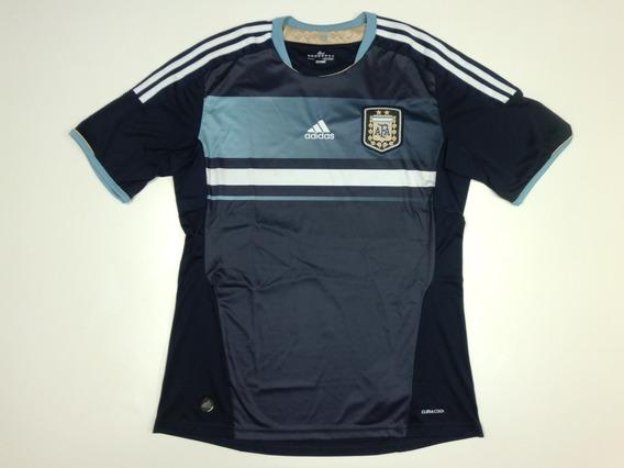 Camiseta Argentina Alternativa 2012, 100% Original