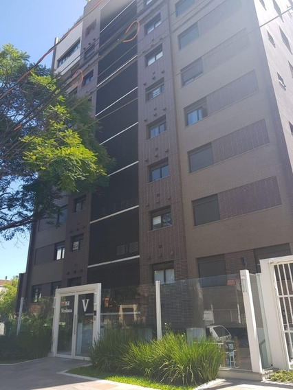 Apartamento Em Tristeza Com 3 Dormitórios - Vz5344