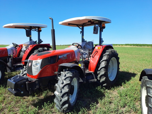 Tractor Hattat C3080