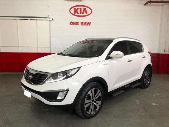 Kia Sportage Ex 4x4 At 2.0