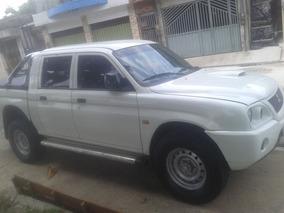 Mitsubishi L200 2.5 Outdoor Gls Cab. Dupla 4x4 4p