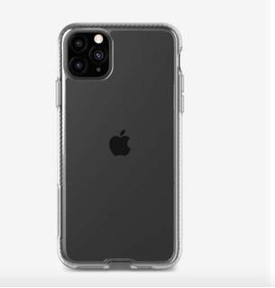 Funda Para iPhone 11 Pro Max Tech21 Pure Clear -transparente