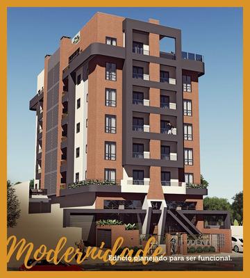 Apartamento No Bairro Bucarein   01 Suíte + 01   86 M2 Privativos - Sa00388 - 33155201