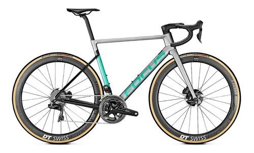 Focus Bike Izalco Max Disc 9.9 56cm G 22 L Size 2x11 Dura Ac