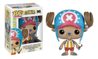 Funko Pop 99 Chopper