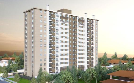 Apartamento Em Centro, São José Dos Pinhais/pr De 69m² 3 Quartos À Venda Por R$ 312.500,00 - Ap196066
