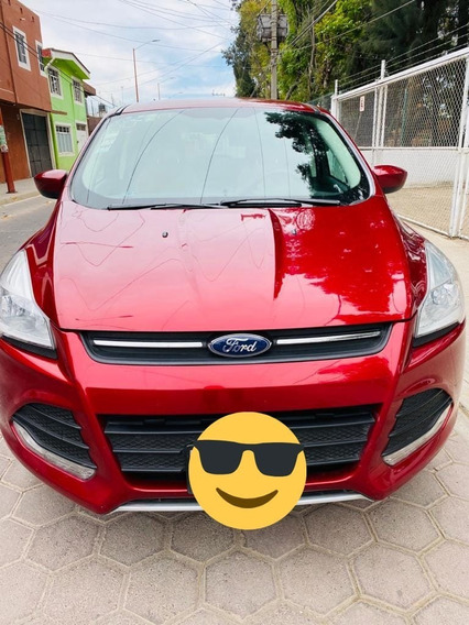Ford Escape 2013 Se V4 Aut Cd Tela Factura Original