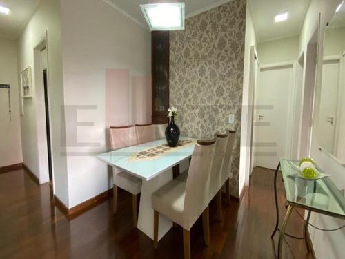 Imagem 1 de 30 de Apartamento A Venda , 350 Metros Do Metrô Belém ,  Residencial Jk - Ap00042 - 69333382