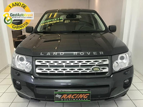 Land Rover Freelander 2 3.2 Se 2011 (único Dono)