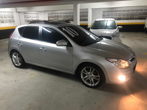 Hyundai I30 2010 + Teto Solar R$ 31.500