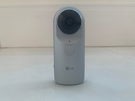 LG 360 Cam Imperdível
