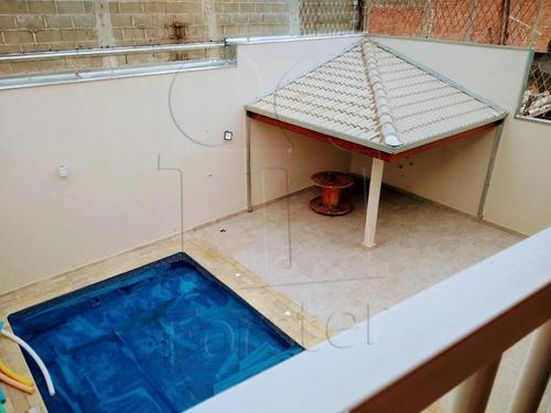 Imagem 1 de 18 de Casa Jardim Cidade Universitária - Ca00307 - 32214238