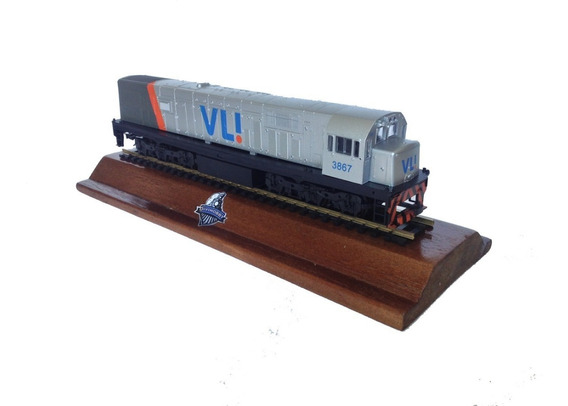 3036 Locomotiva U20 Vli Frateschi Ho