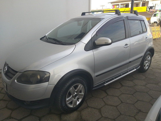 Volkswagen Fox 1.0 Sunrise Flex