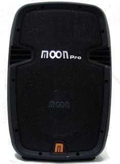 Bafle Potenciado Moon Wild12aup Usb Bluetooth 200w Karaoke