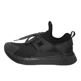 Tênis Meridian Black Dc Shoes