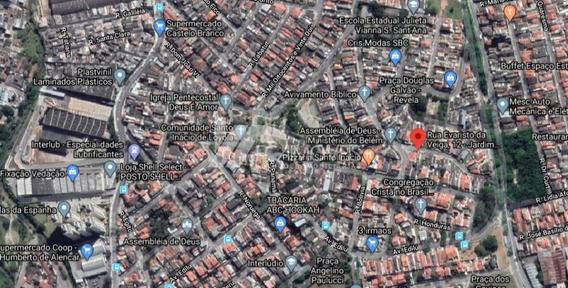 Rua Preciosa, Parque Monte Alegre, Taboão Da Serra - 493257
