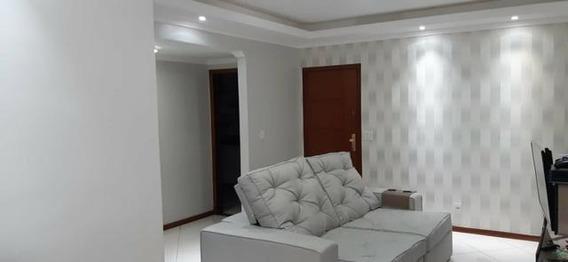 Apartamento Em Riviera Fluminense, Macaé/rj De 70m² 2 Quartos À Venda Por R$ 320.000,00 - Ap428577