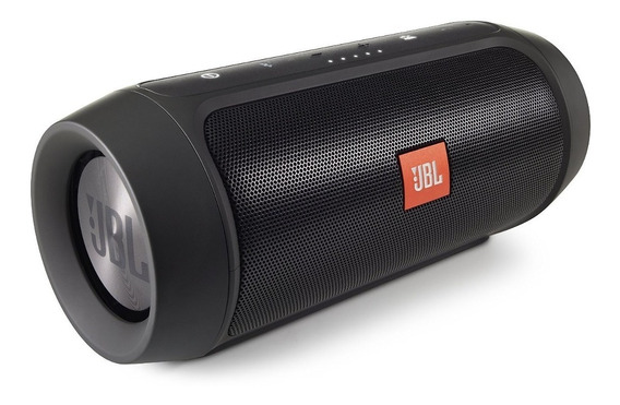 Corneta Portátil Jbl Charge 2 Inalámbrica Bluetooth
